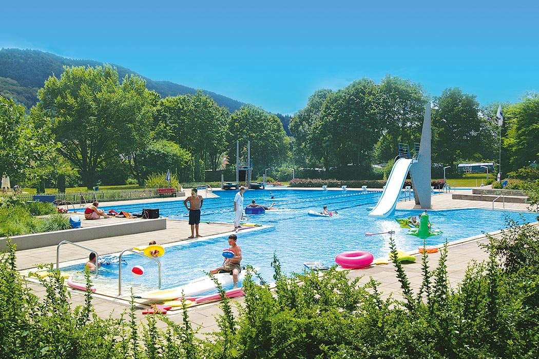 Kinzigtal Zwembad