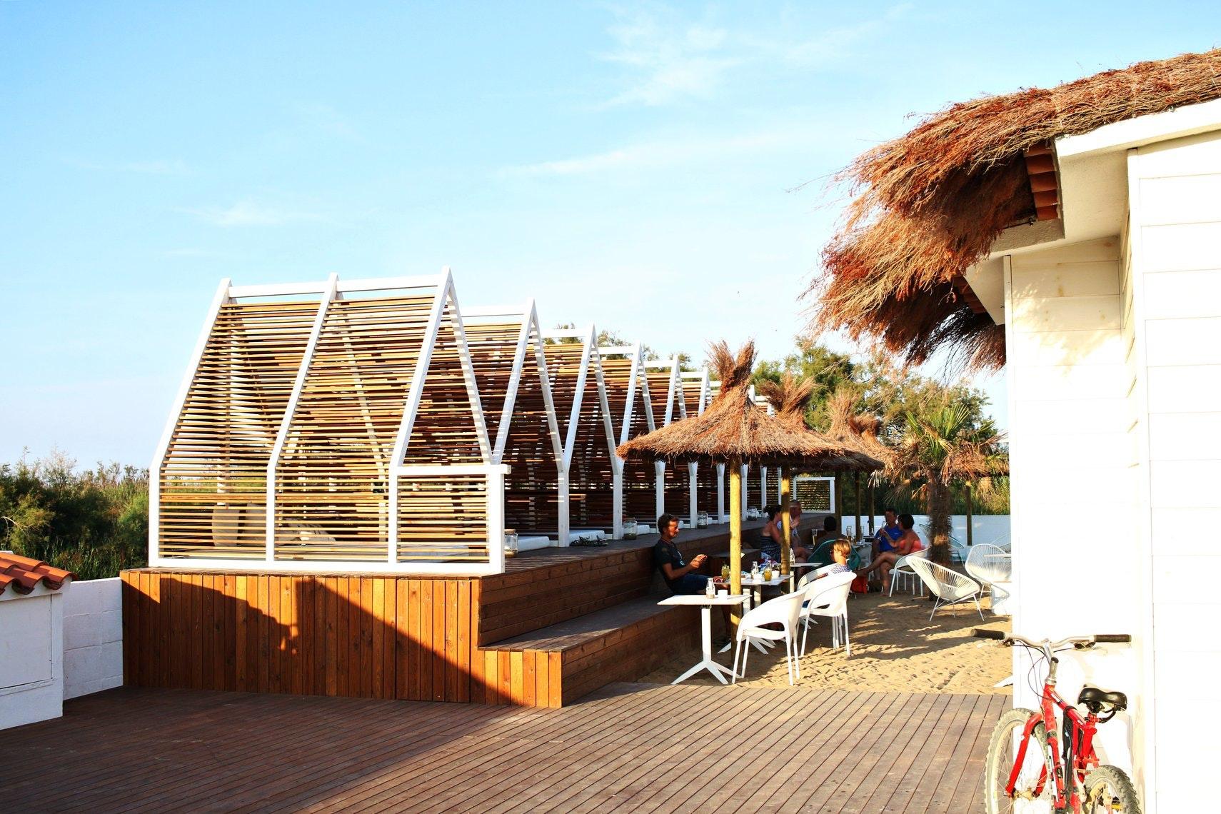 Bar El Delfin Verde