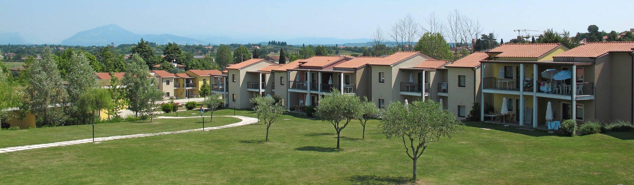 Belvedere Village