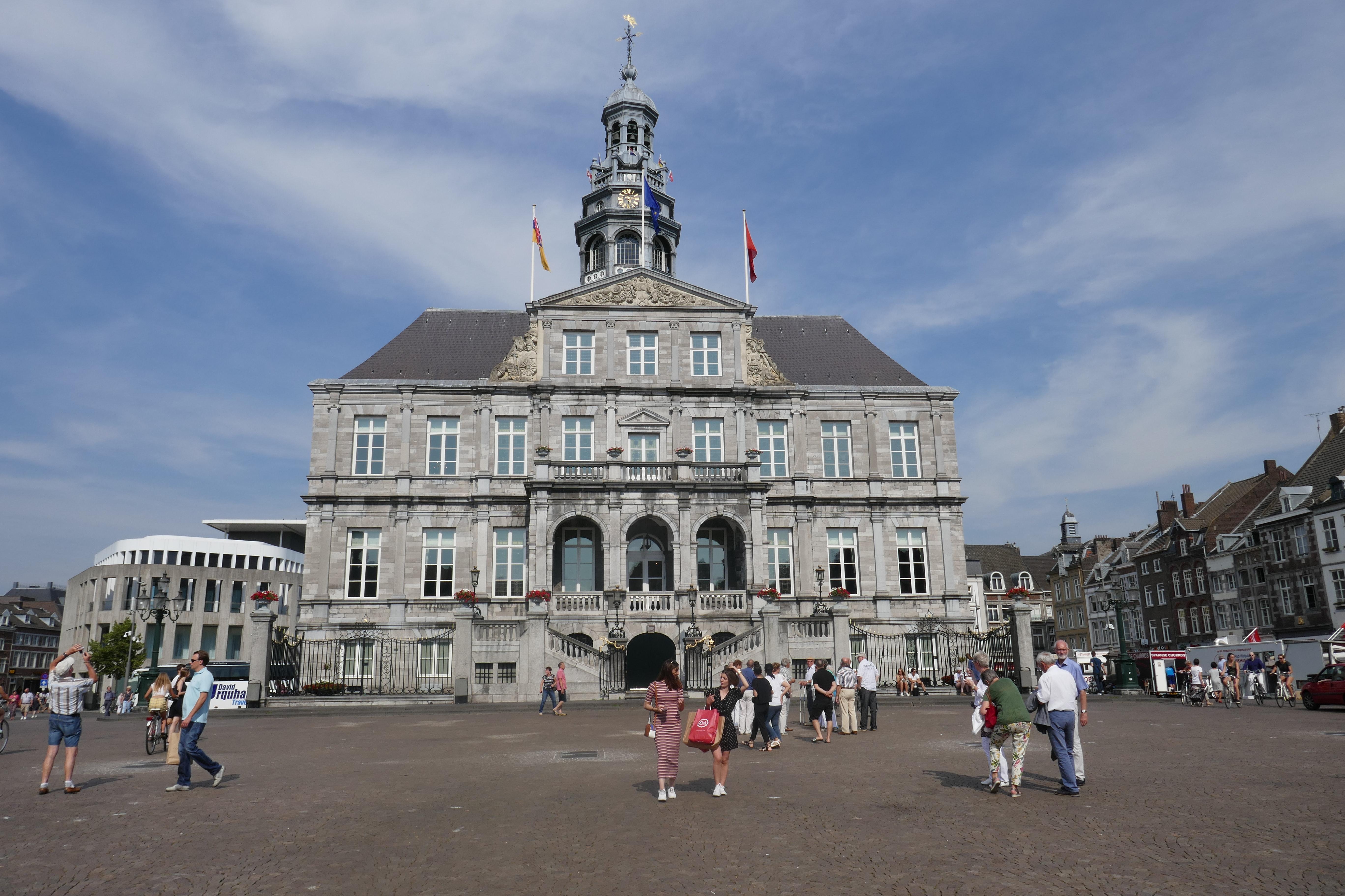 Gemeentehuis Maastricht
