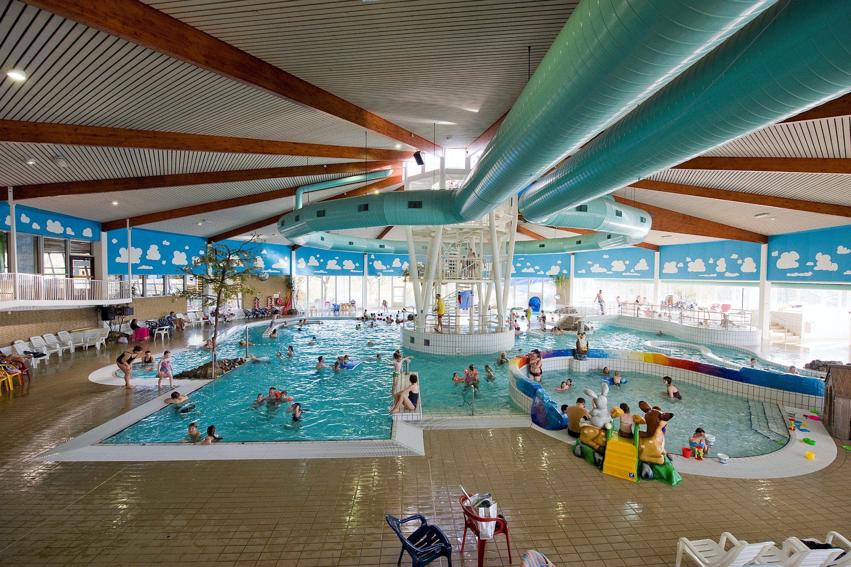 Camping Hof Domburg binnenzwembad