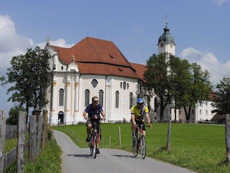 München merengebied Weiskirche