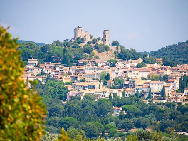 Grimaud Côte d'Azur