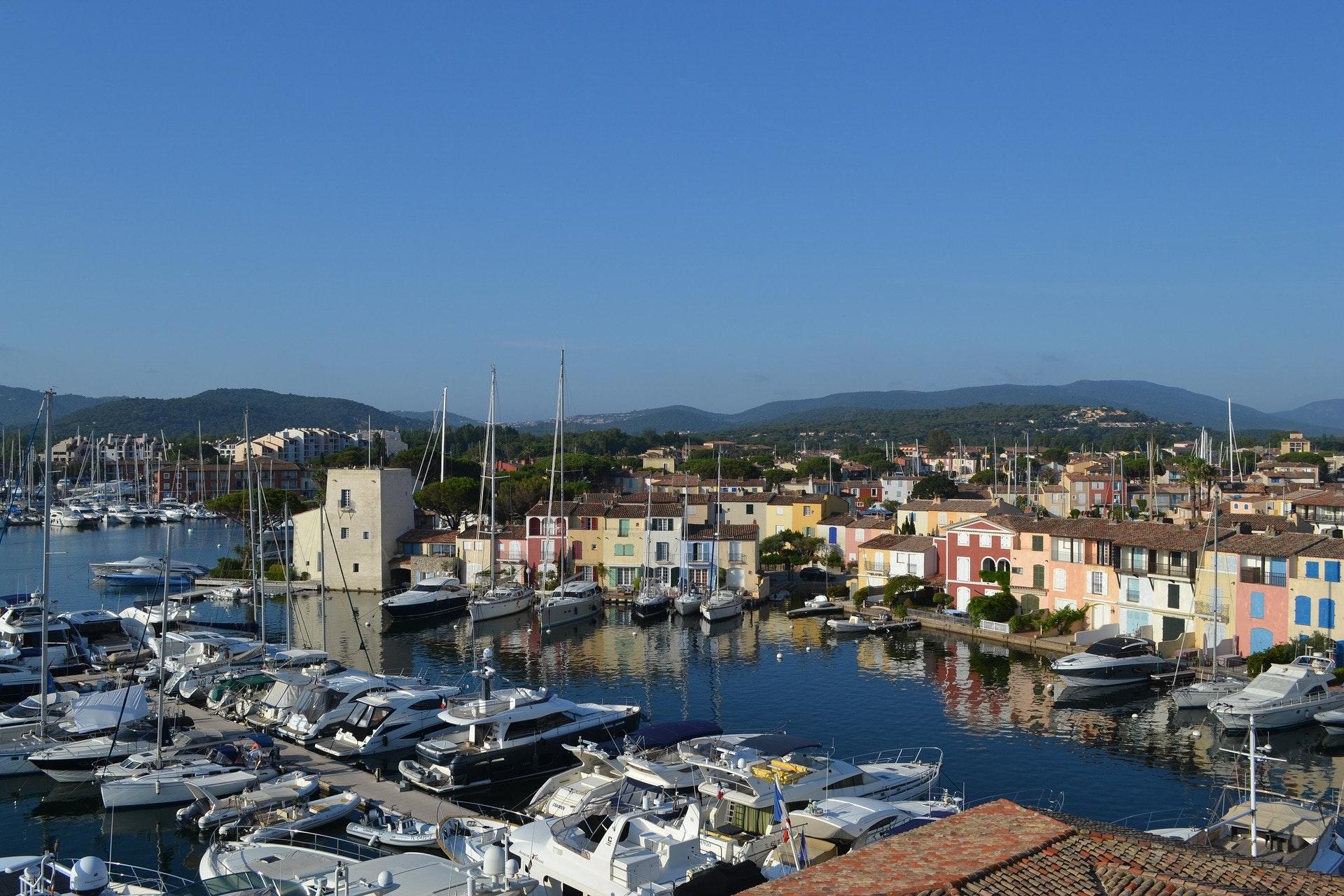 Haven Grimaud Côte d'Azur