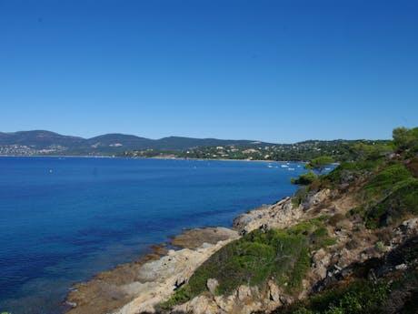 Natuur in Côte d'Azur