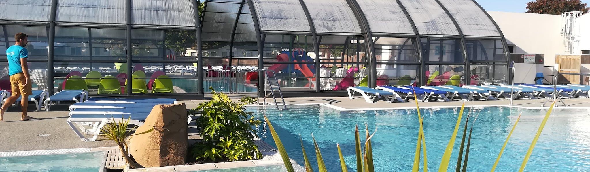 L'Océano d'Or zwembad