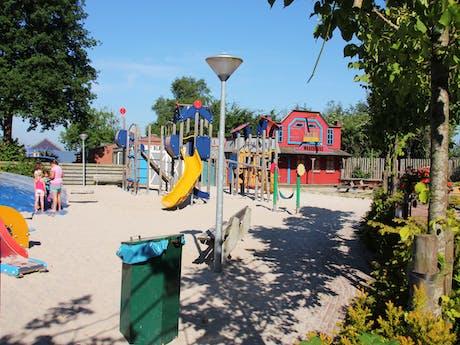 Meerwijk speeltuin
