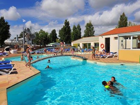 La Bolée d'Air zwembad 3