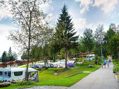 Lackenhäuse camping