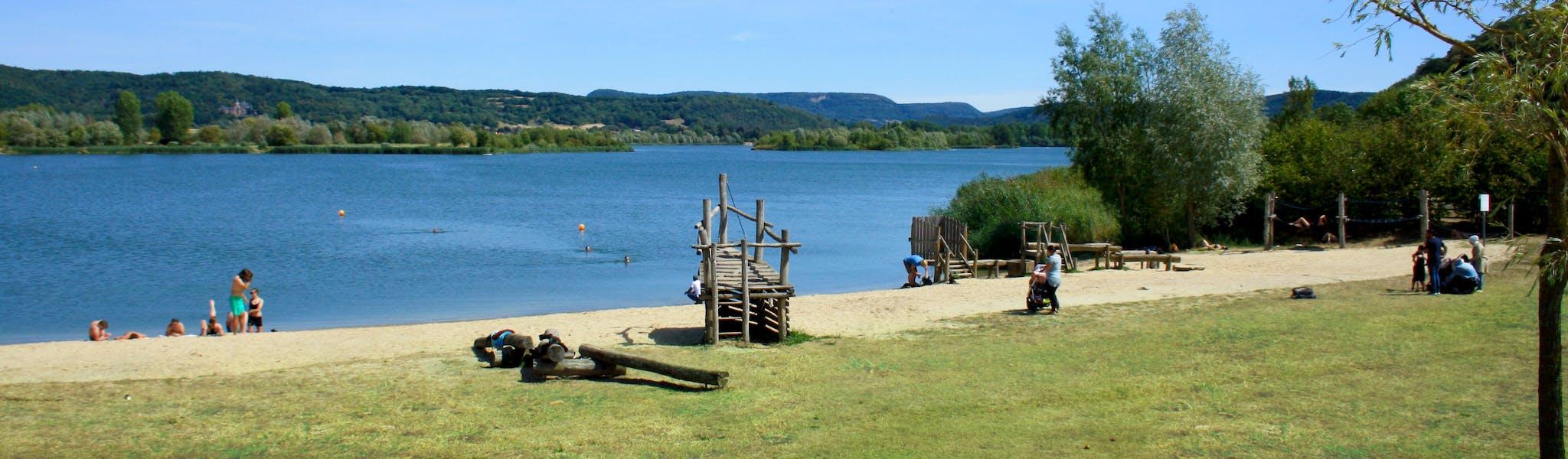 Eschwege Meer