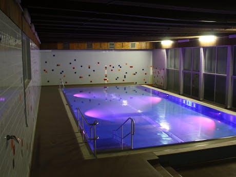 Lackenhäuser zwembad
