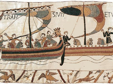Bayeux tapijt