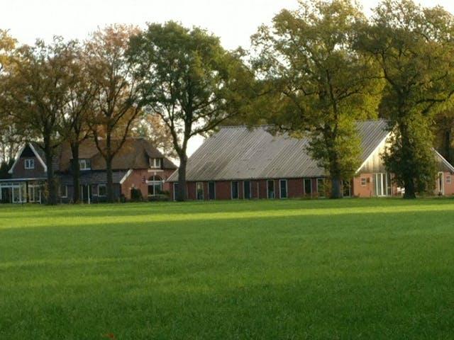 Kantoor Rent-a-Tent Stokkum Markelo