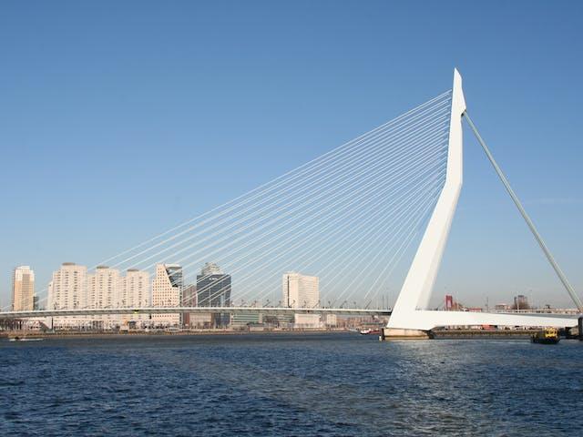 Hollandse Rijn Rotterdam