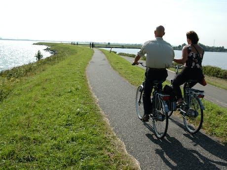 IJsselmeer afsluitdijk