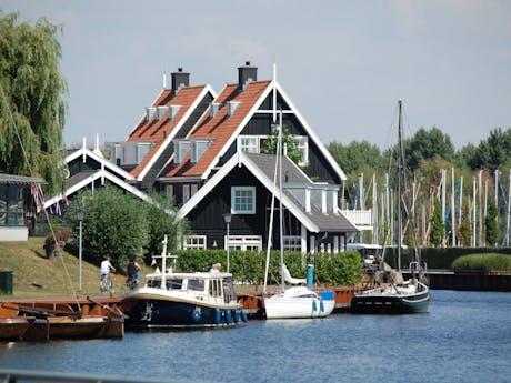 IJsselmeer boten
