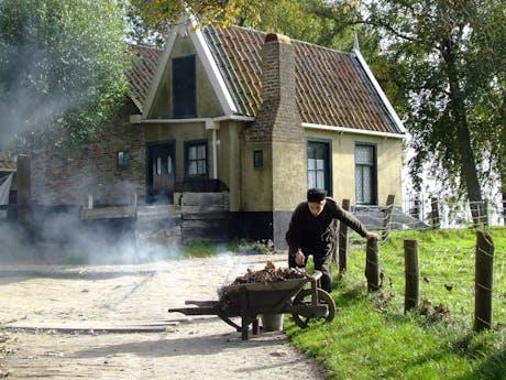 IJsselmeer onderweg