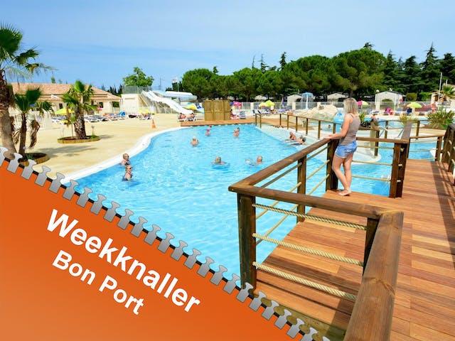 Weekknaller Bon Port