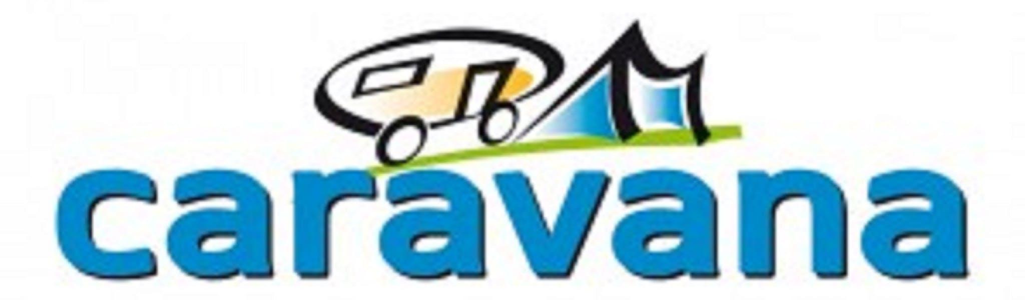 Logo Caravana