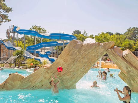Palmyre Loisirs zwembad