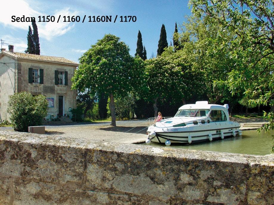 Sedan 1150/1160 (N)/1170
