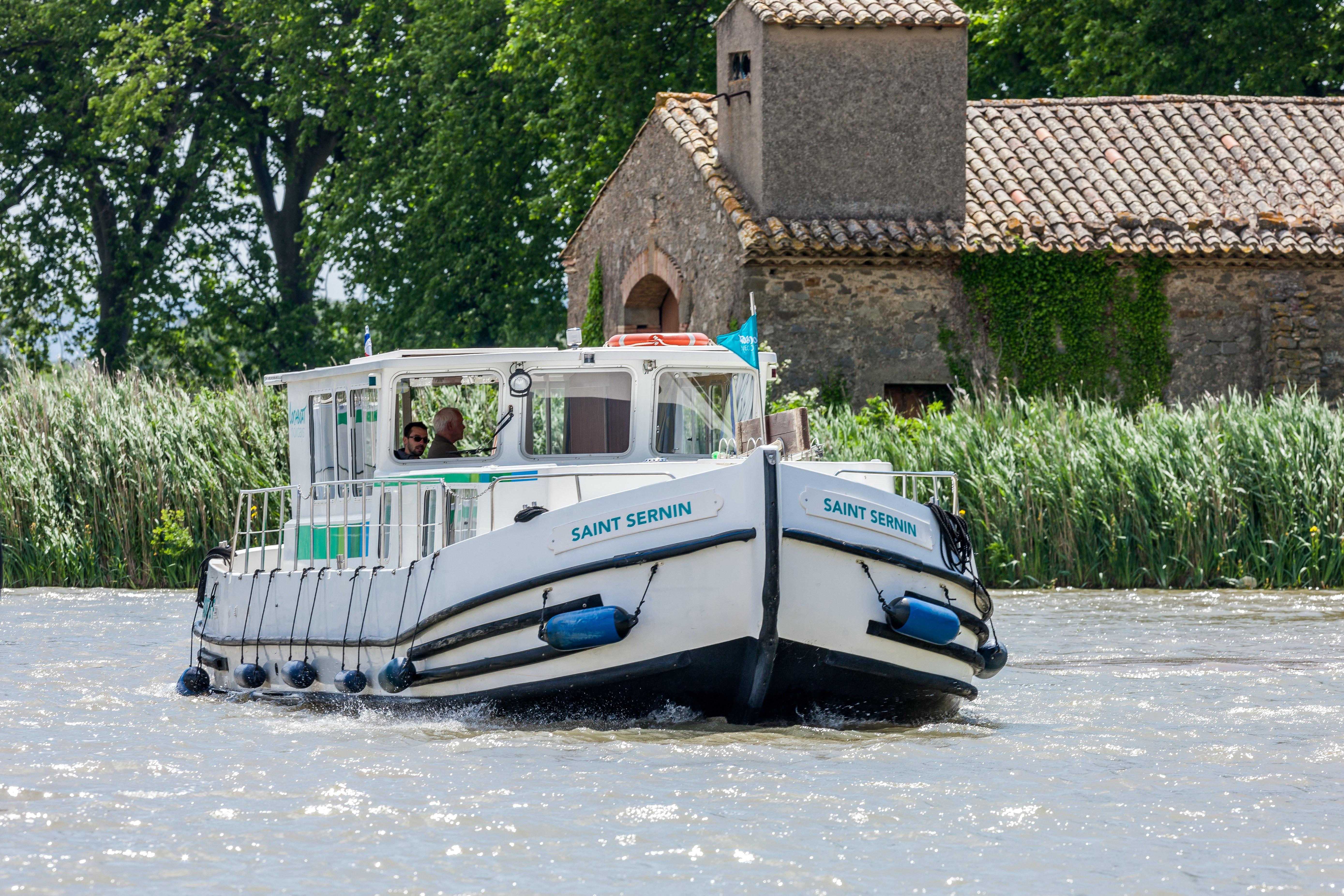 Locaboat Penichette Terasse P1260R
