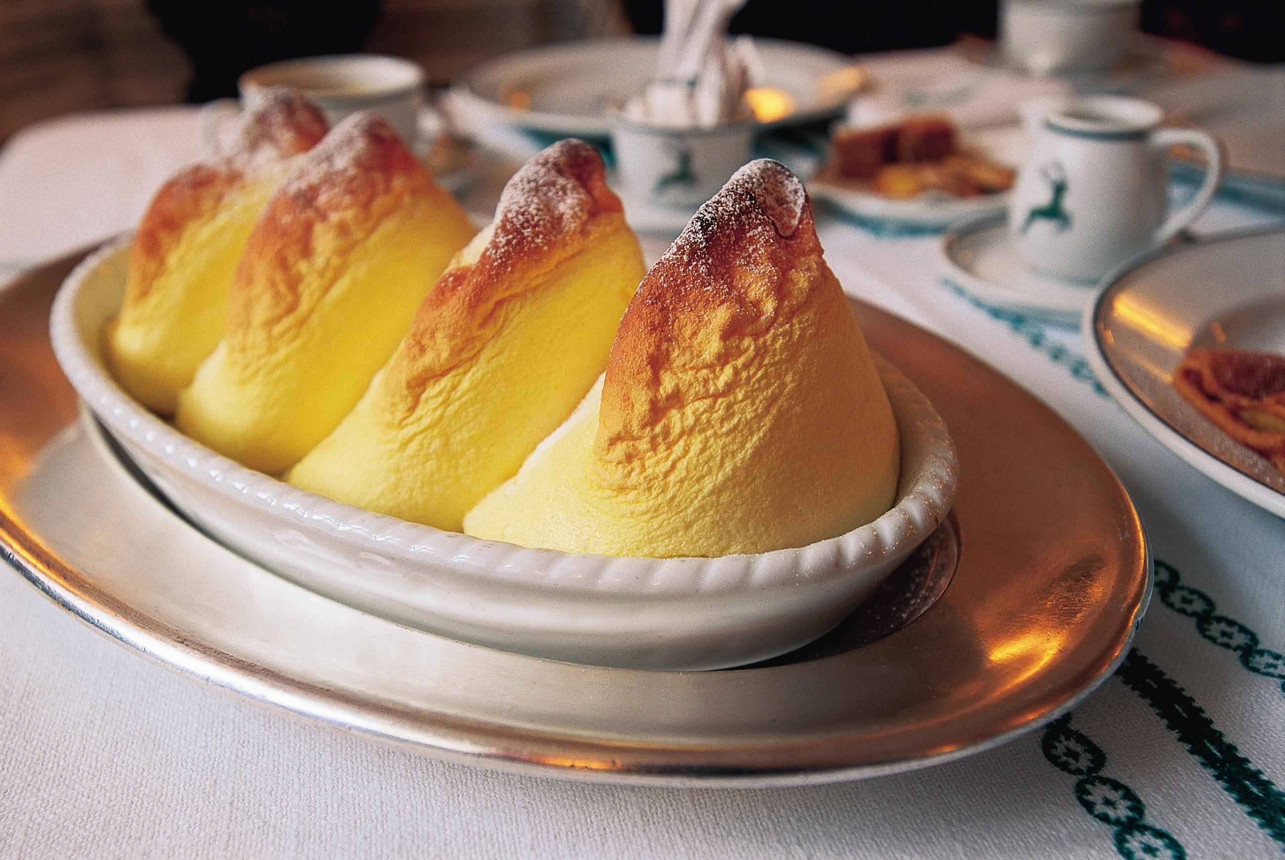 Culinari  Alpe Adria