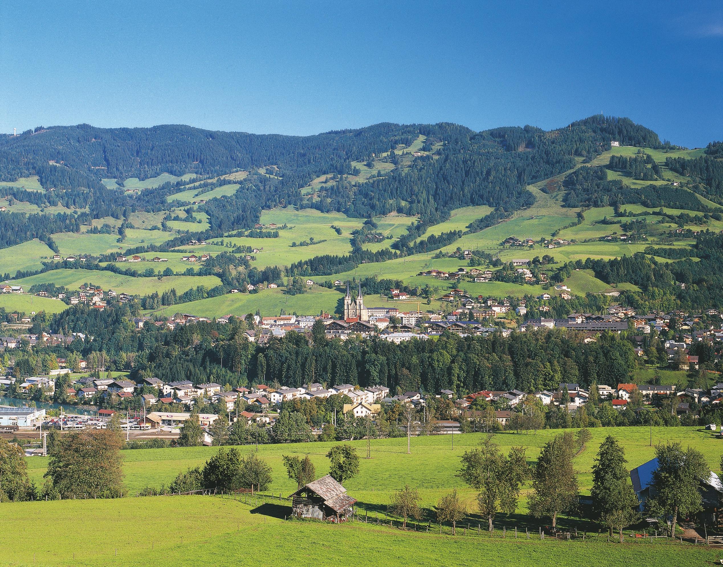 Dal  Alpe Adria