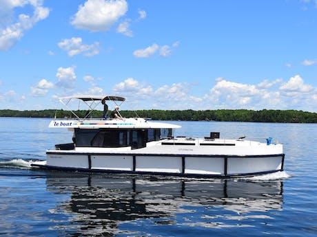 Le Boat Horizon 5