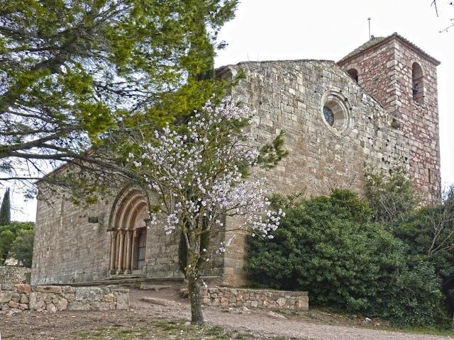 siurana kerk