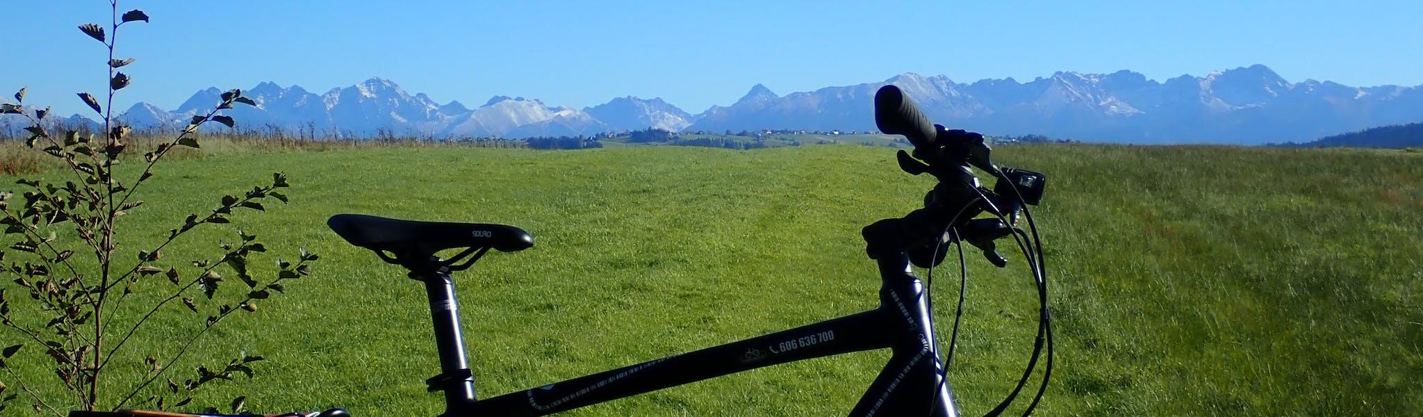 algemeen fietsen Polen
