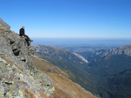 Hoge Tatra wandelen