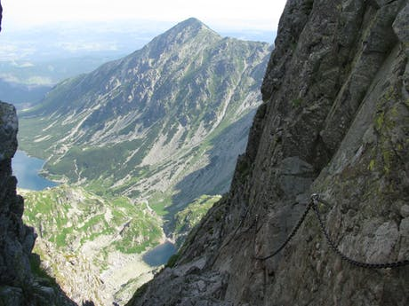 Polen Tatra
