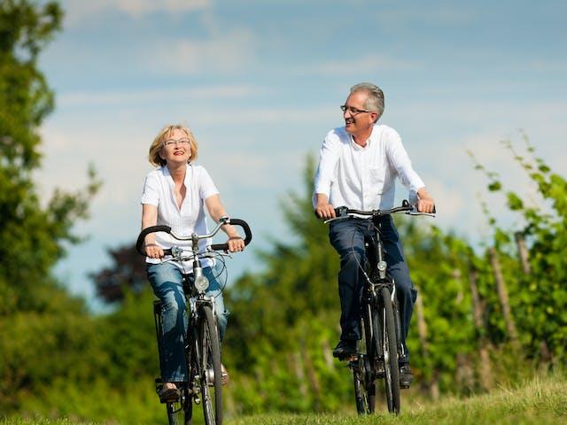 algemeen fietsen