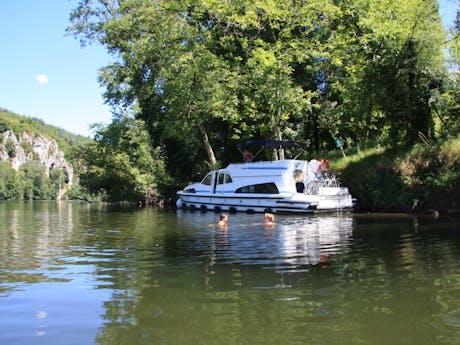 Varen Lot le boat