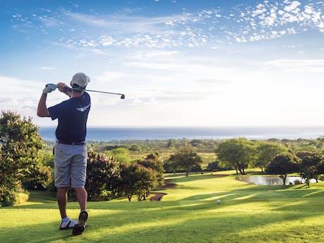Golf shutterstock