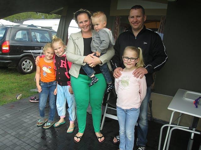 Familie Van den Hee 2