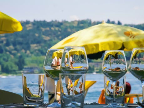 Camping Village Lago Maggiore