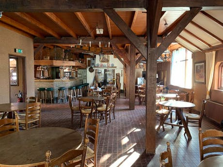 Restaurant Kattenbergse Hoeve
