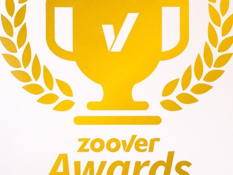Zoover Award uitreiking 2019
