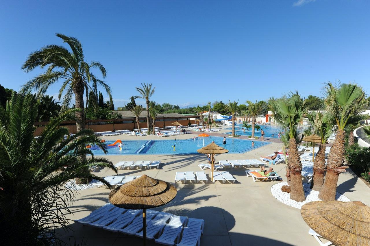 zwembad l'Oasis