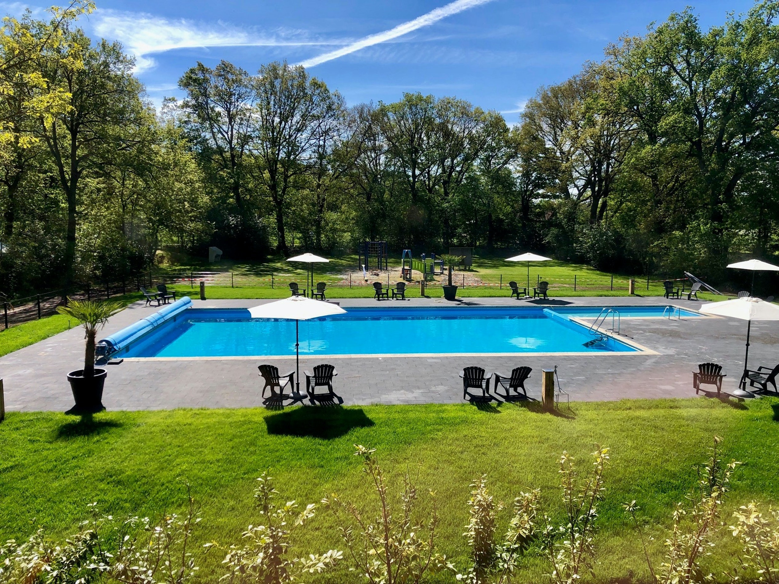 zwembad Kattenbergse Hoeve