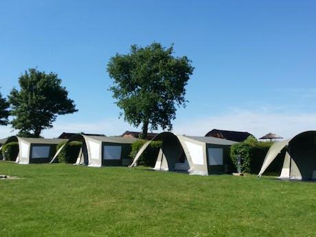 Glamlodge tenten camping Gulperberg