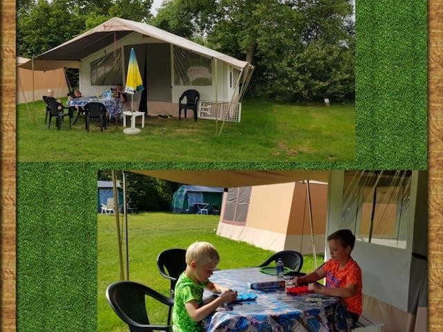 Camping Meerwijck (Ilse Overbeek)