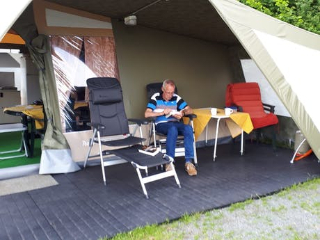 Dini & Wim Eertink