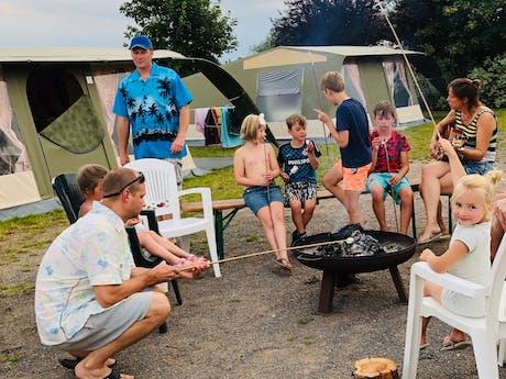 Campinggasten Eschwege