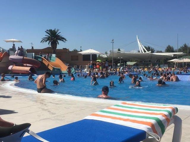 Gezin Groeneweg VakantieVerhaal Las Dunas