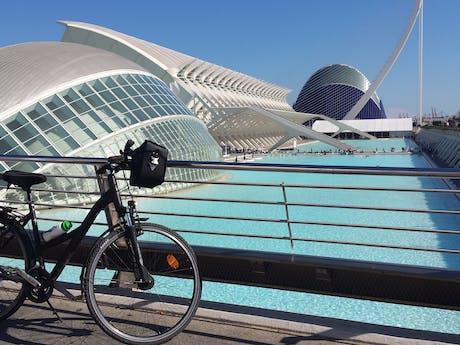 Valencia en omgeving