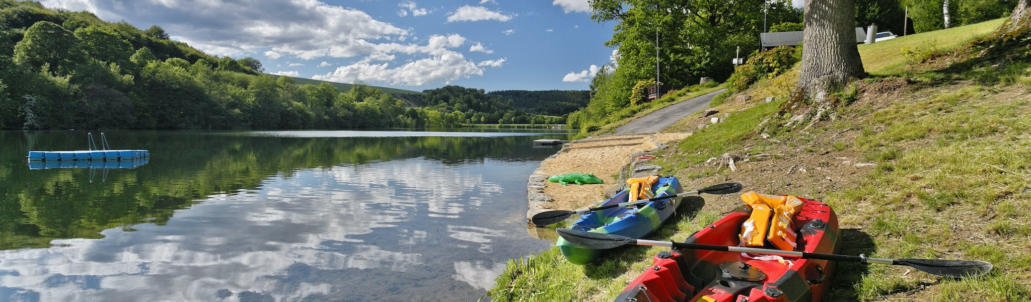 Camping Hennesee