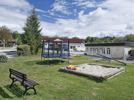 Camping Viechtach